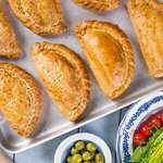 Our award winning pasties