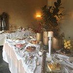La Grande Limonaia al Lefay Resort & Spa Foto