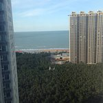 Foto de Holiday Inn Express Weihai Hi-tech Zone