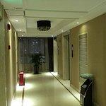 Photo of Lee Gardens Hotel Shanghai