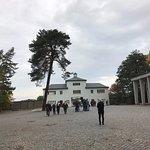 Foto de Mosaic Non-Profit Sachsenhausen Memorial Tours
