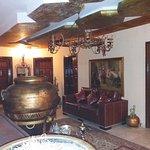 Kaleici Lodge Hotel Foto
