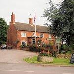 Foto de The Dovecote Inn