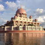 Photo de Mosquée de Putrajaya