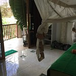 Photo of Serenity Eco Guesthouse and Yoga