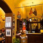Foto de Ristorante Pizzeria Le Antiche Carrozze