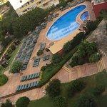 Salles Hotel Marina Portals Foto