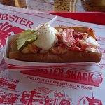 The Lobster Shack at Two Lights Foto