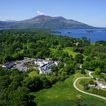 Muckross Park Hotel & Spa Photo