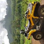 Foto de ATV Moorea Tours
