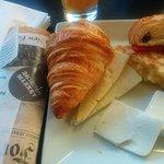 Ibis Madrid Aeropuerto Barajas Foto
