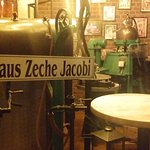 Billede af Brauhaus Zeche Jacobi