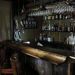 Olde Dublin Pub bar