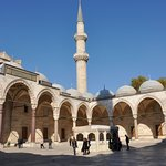 Photo de My Local Guide Istanbul Tours