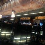 Antidote bar on ground floor