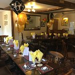 My 60th Birthday party - great venue for an event