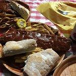 Foto de Baja BBQ Pit
