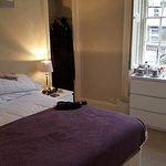 Room Cleo top floor