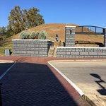 Adena Mound, S Charleston, WV