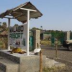Malabo Resort Foto
