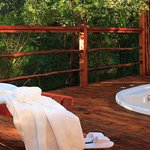 Foto de Addo Elephant Lodge and Safaris