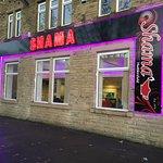 shama huddersfield