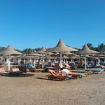 Siva Grand Beach Hotel Foto