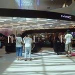 Mac in Florida Mall