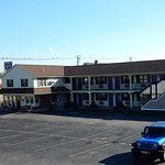 Knights Inn North Attleboro Foto