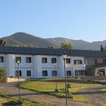 Foto Hosteria Sol del Valle - ACA