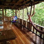 Bahia Rica Kayak and Fishing Lodge