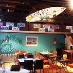 Salle du restaurant nouvelle décoration