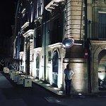 Algila Ortigia Charme Hotel Foto