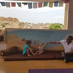 Mystic Jaisalmer Hotel Foto