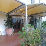 Hotel Villa Gabriele D'Annunzio Foto