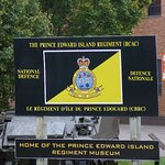 The Prince Edward Island Regiment Museum Was Closed