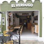 El Verdugo照片