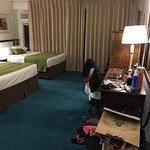 Foto de Kona Seaside Hotel