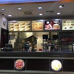 Photo of Burger king l