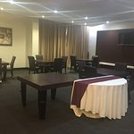 Sala VIP del hotel