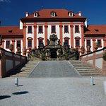 Zamek Trojski