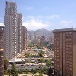New York in Benidorm
