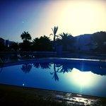 Foto de Aparthotel Paradise Island