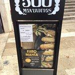 Foto di 100 Montaditos