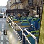 Foto van L'Open Bus Tour