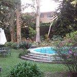 Foto Hotel Casa Xochicalco