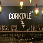 Foto van Corktale Winebar