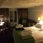 Photo de Thon Hotel Kristiansund
