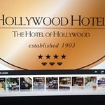 Hollywood Hotel Foto