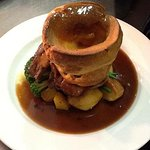 orsino's sunday roast